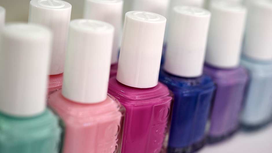 How To Get Nail Polish Off Your Clothes