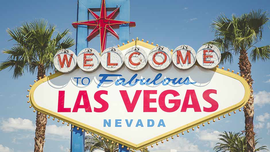 Vegas Wedding Package Deals