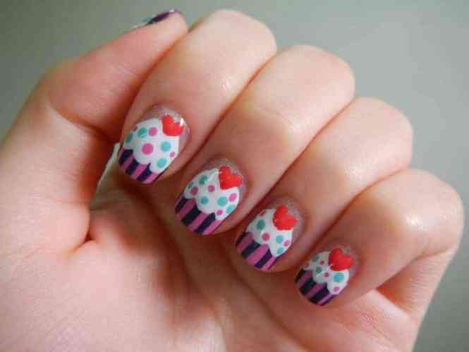 Nail Polish Art Middot Of The Week