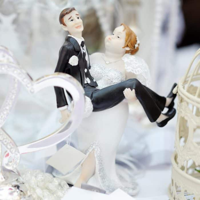 Top 33 Fantastic Henna Wedding Cake Designs SheIdeas