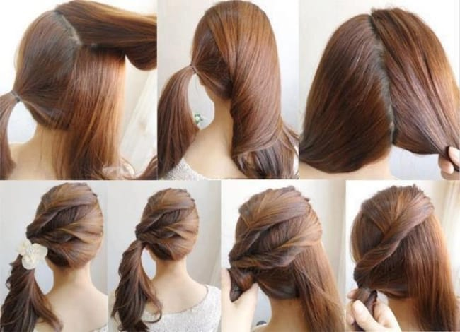 Image Result For Best Hairstyle Long Hair