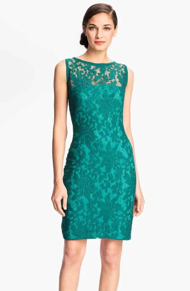 22 Mind Blowing Blue Dresses 2016 SheIdeas