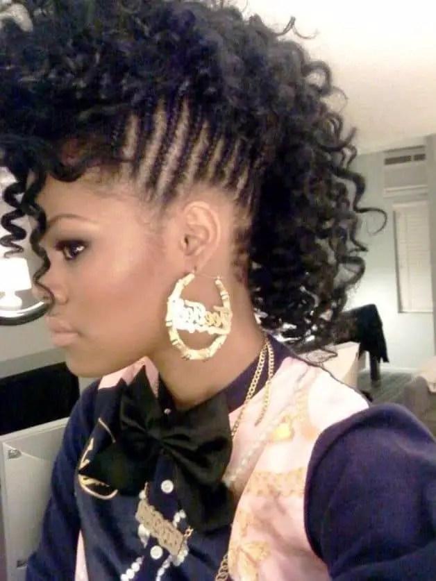 A List Of Gorgeous Braided Hairstyles 2016 SheIdeas