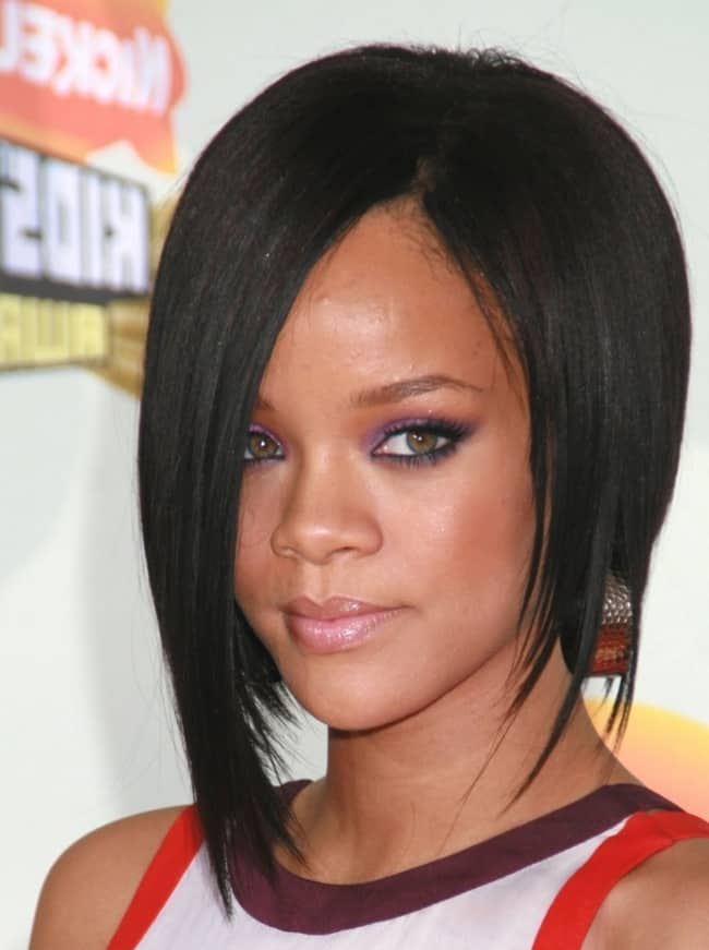 20 Awesome Edgy Haircuts Ideas For Ladies SheIdeas