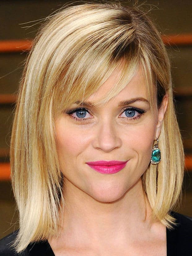 Top 10 Latest Women Hairstyles For Triangle Face SheIdeas