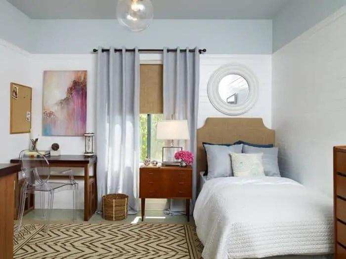 25 Really Cute Dorm Room Ideas for Inspiration - SheIdeas on Simple But Cute Room Ideas  id=40246