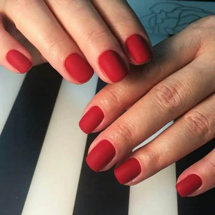 20 Awesome Nail Polish Ideas For Ladies SheIdeas