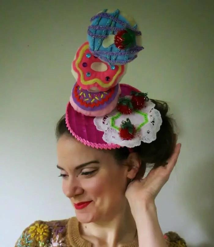 funny christmas hats to make - Funny Christmas Hats Adults