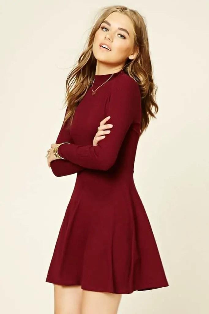 35 Trendy Long Sleeve Outfit Ideas Gallery - SheIdeas on Top Model Ideas  id=86874
