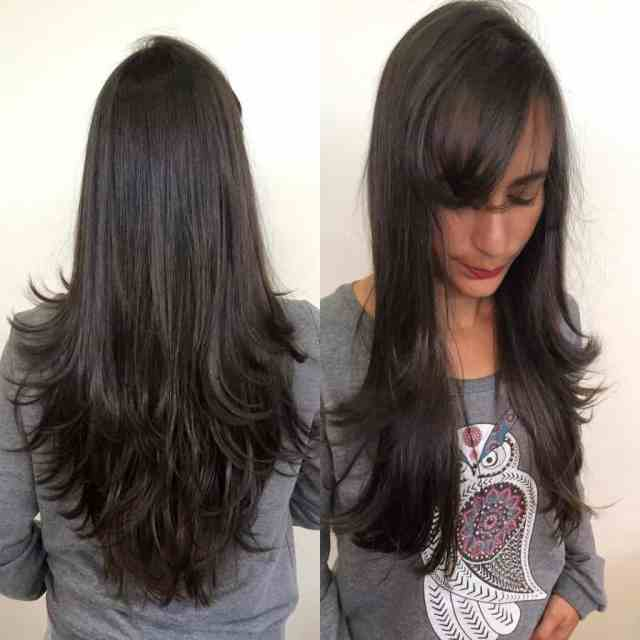 40 fantastic razor cut hairstyles with images – sheideas
