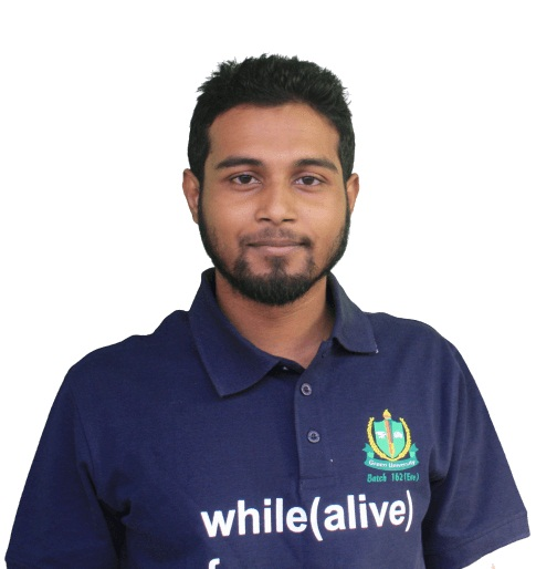 Sheikh Monirul Hasan