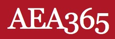 AEA365 logo