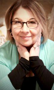 Sheila B Robinson