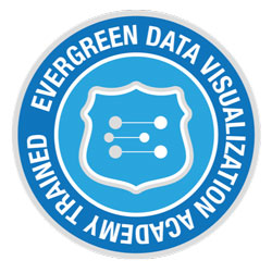 EverGreen Data Academy Badge