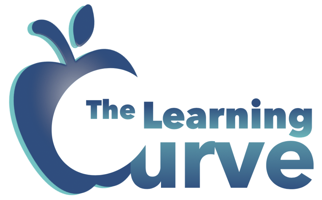 The Learning Curve logo