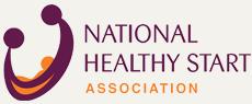 National Healthy Start Association logo