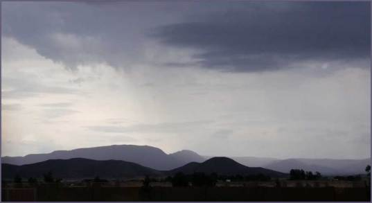 Storm lifting, Mingus. SMD