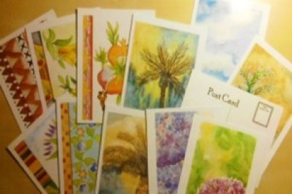 LYA Cards 2014 SMD