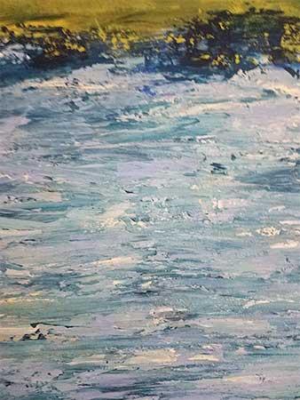 Waves Close-Up 1