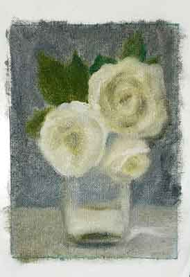 Diane Scott Wilde, Bouquet