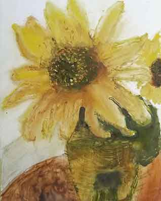 Diane Scott Wilde, Sunflower