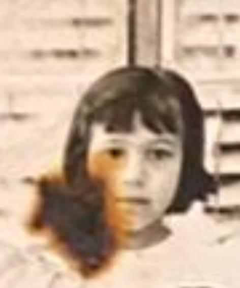 Young Girl Original.