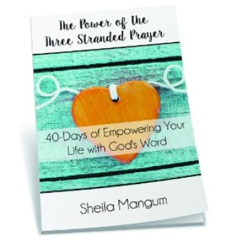 3D of 40-Days of Empowering