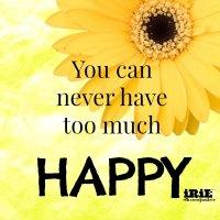 irie happy sunflower