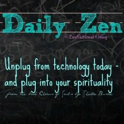 Daily Zen 9