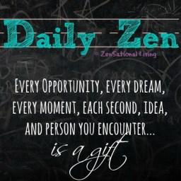 Daily Zen5