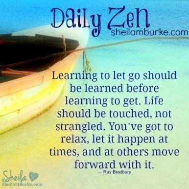 daily zen mar 1