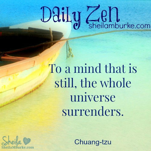daily zen mar 17