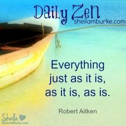 daily zen mar 18