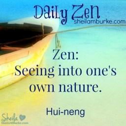daily zen mar 19