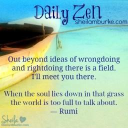daily zen mar 2