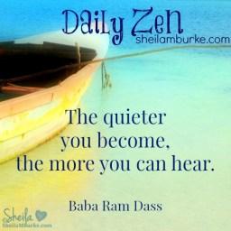 daily zen mar 24