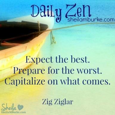 daily zen mar 30