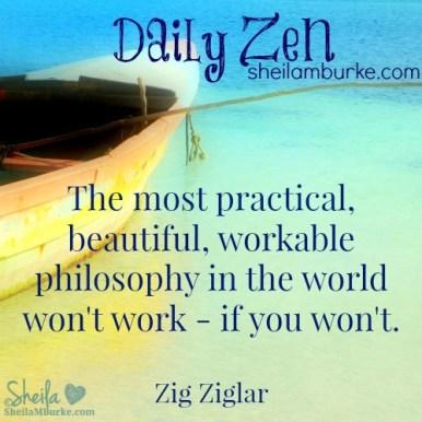 daily zen mar 31