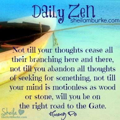 daily zen mar 5