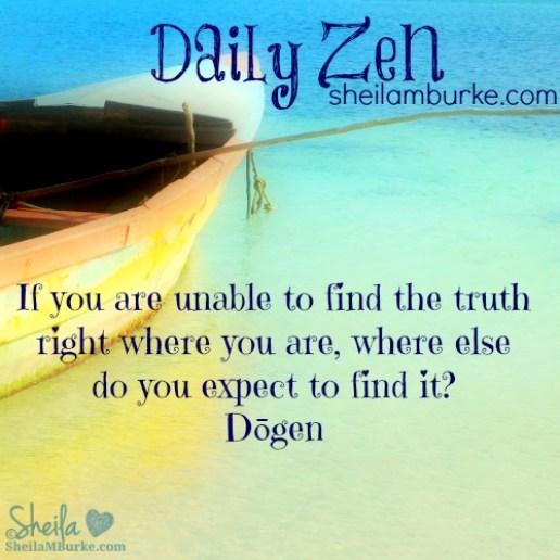 daily zen mar 6