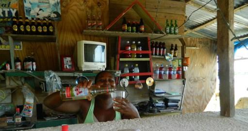 1 beach bar