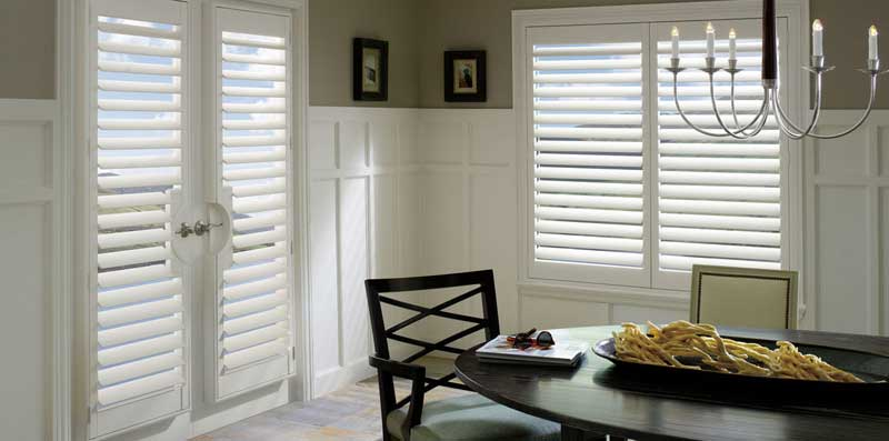 Hunter Douglas Palm Beach Shutter