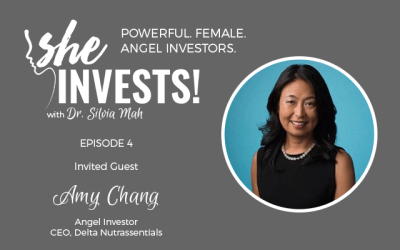 Amy Chang – The Deliberate Choice to Take More Risk – Episode 4