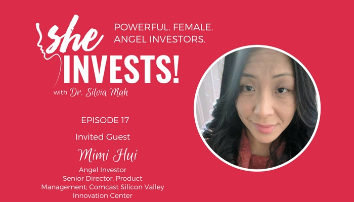 017 Mimi Hui – Why You Should Invest In The Founder's Coachability First