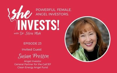 023 Susan Preston – Opportunistic Risk-Taking and the Three Pillars of Startup Success