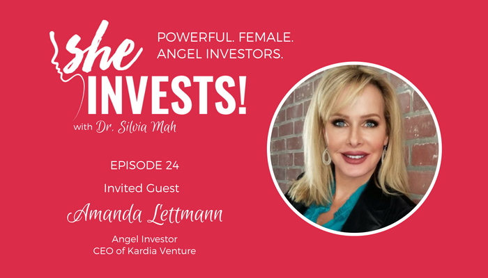 024 Amanda Lettmann – Investing in Underutilized Entrepreneurs and The Six Tenets of Impactful People