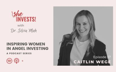 037 Caitlin Wege – Following Your Why