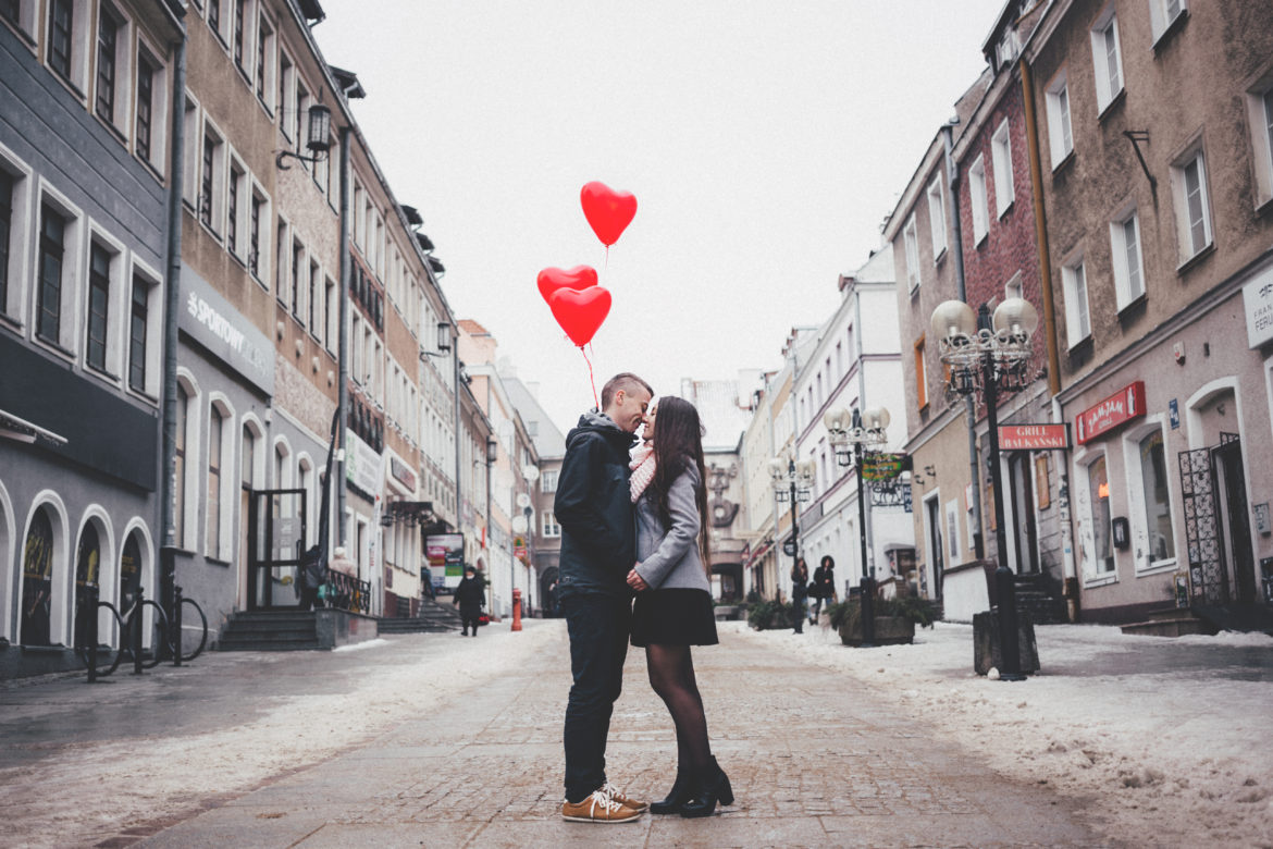 5 Signs You're Ready For A Serious Relationship - She is Reclaimed
