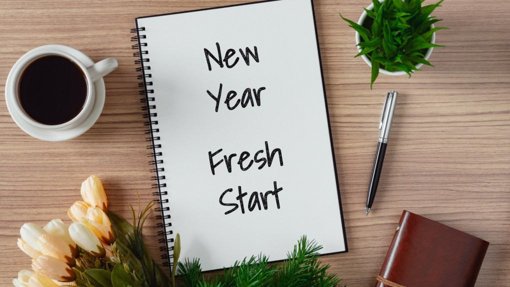 examples how to stay motivated after new years eve