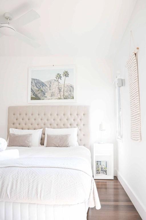 Bedrooms Deep Cleaning